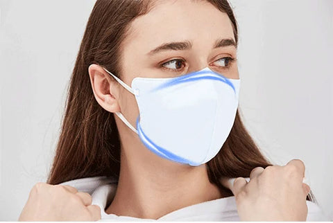 Disposable Protective Respirator