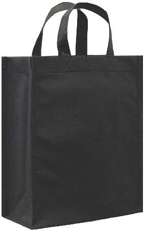 CYMA Reusable Gift Bags - Reusable Gift Bags, Medium- Black