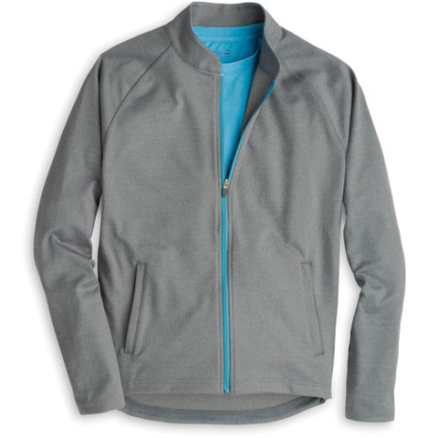 Chamonix Stretch Knit Power Jacket