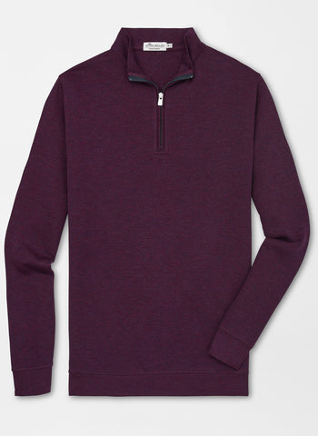 Crown Comfort Interlock Quarter-Zip