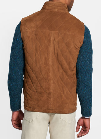 Worthington Vest