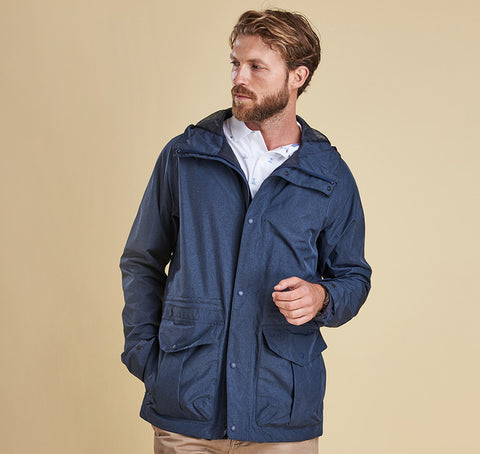 Mull Waterproof Jacket