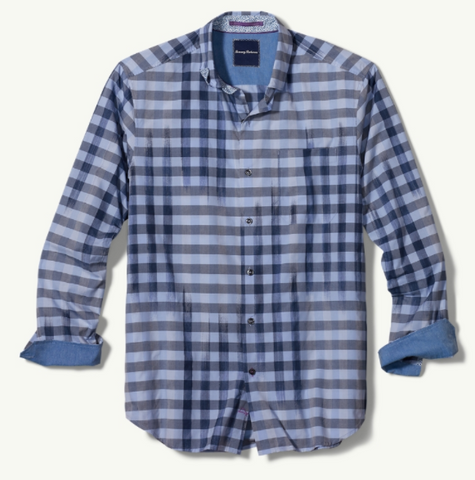 King Gingham Shirt