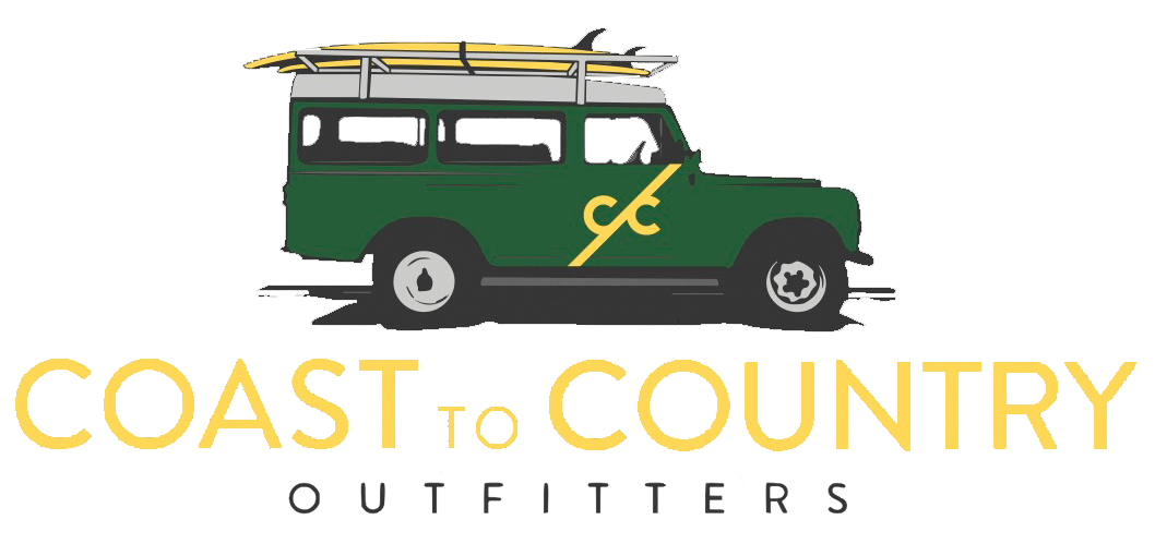 Coast to Country Outfitters
