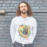 80s Body Glove Sweatshirt