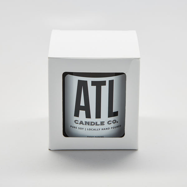 ATL Candle Co. Black
