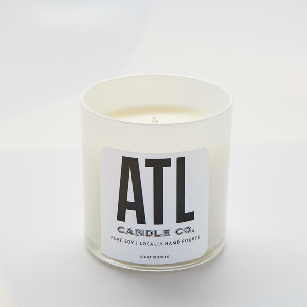 ATL Candle Co. White