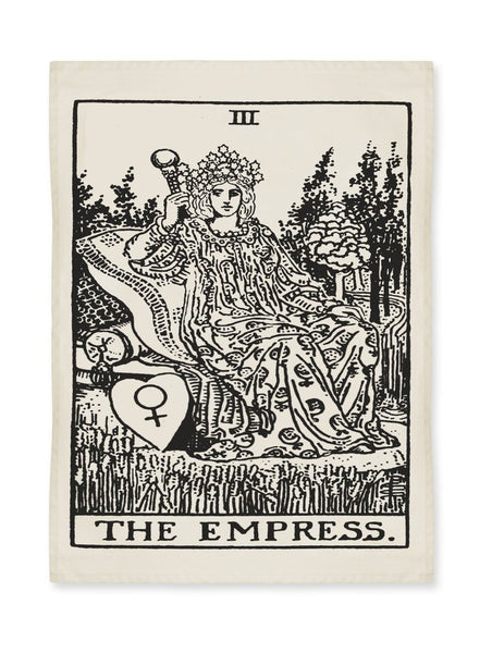 Empress Kitchen Towel