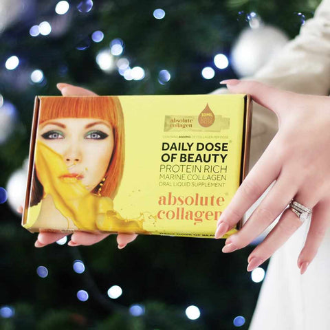 Why Absolute Collagen is the perfect gift this Christmas