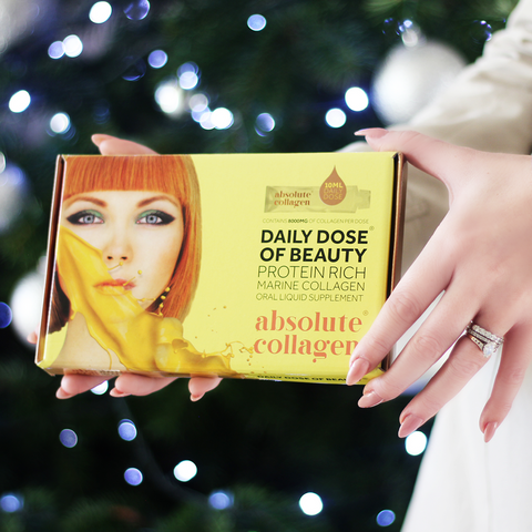 Give the gift of beautiful skin this Christmas