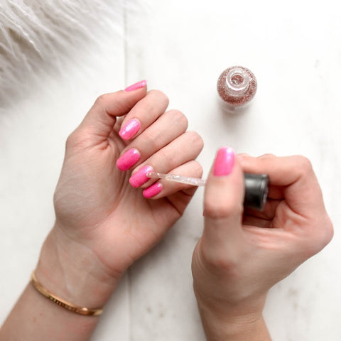 Keep nails healthy with Absolute Collagen