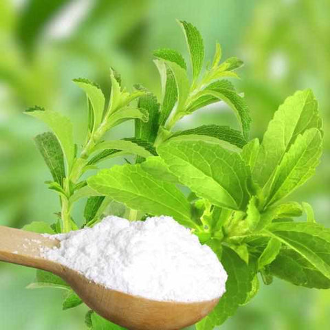 Why did Absolute Collagen swap Sweeteners?