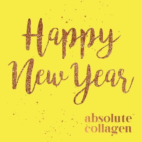 Top Absolute Collagen Highlights of 2018!