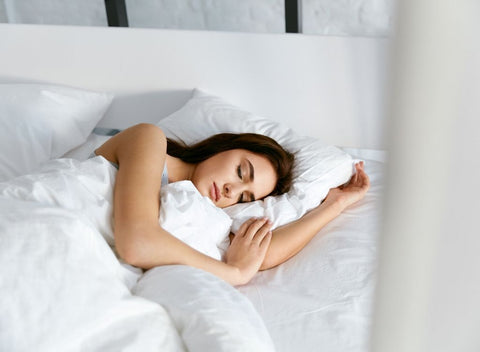 How collagen improves sleep - collagen supplement facts- Absolute Collagen