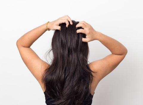 How to grow hair longer by nourishing scalp