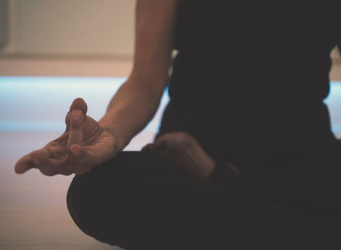 Meditation - 5 Ways To Reduce Stress | Absolute Collagen