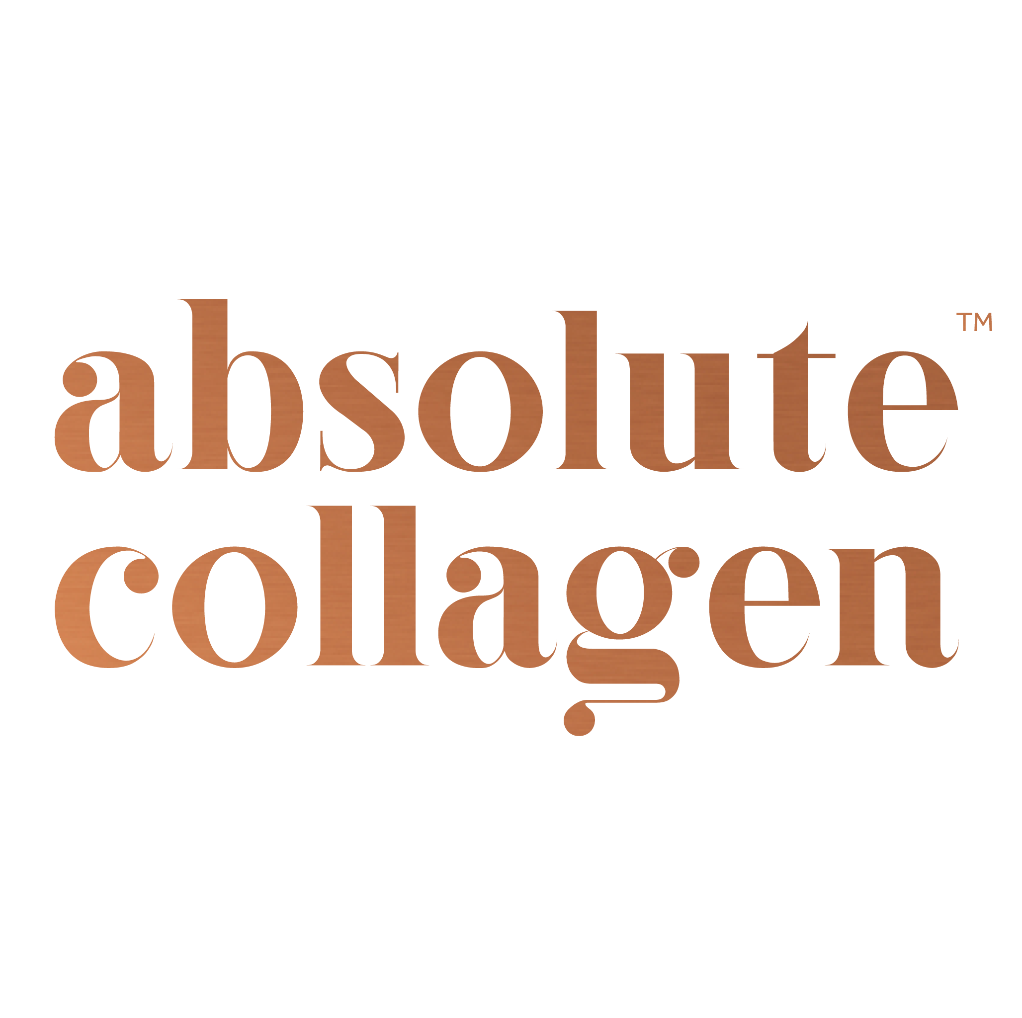 Image result for absolute collagen logo