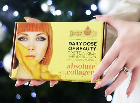 Absolute Collagen - Perfect Gift