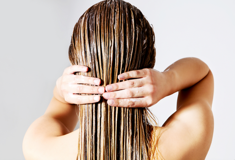 How Collagen can help your hair