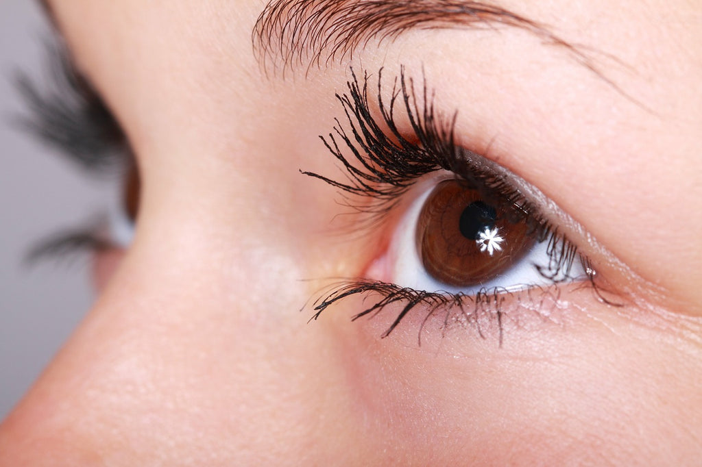 Why You Should Be Taking Collagen For Eyes