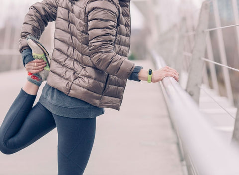 How To Exercise In Winter Weather - Absolute Collagen