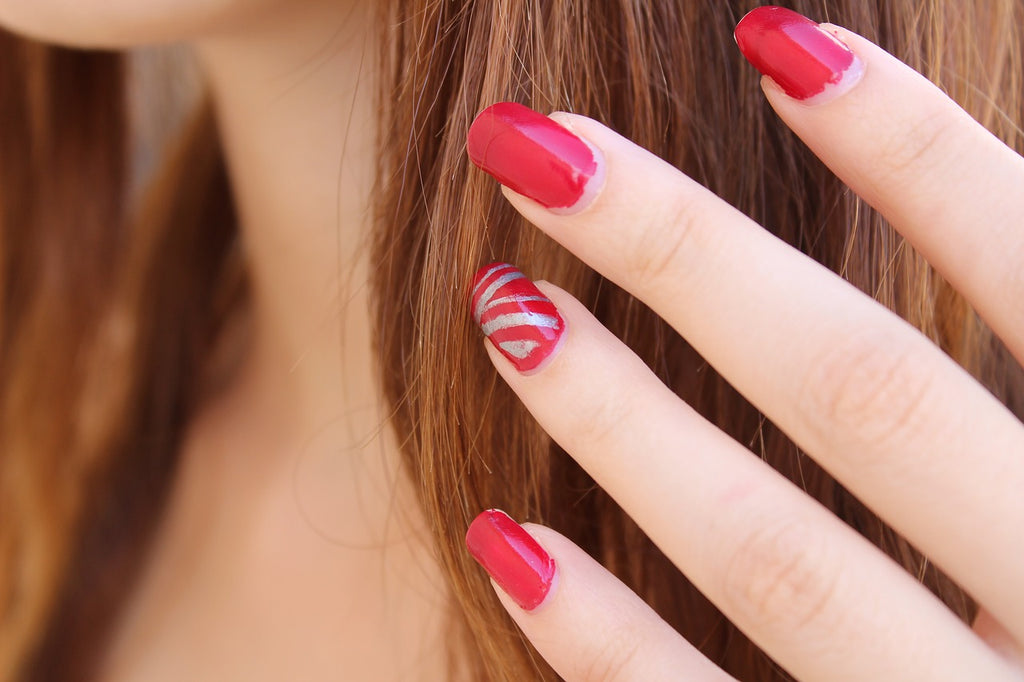 The best ways to strenghten your nails