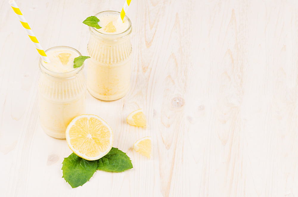 Absolute Collagen Sunshine Smoothie
