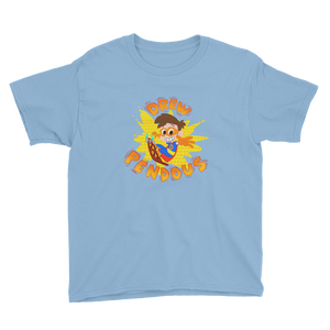 Adventures of Drew Pendous - Youth T-Shirt