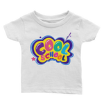 Cool School Logo - Infant Tee