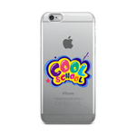 Cool School Logo - iPhone Case
