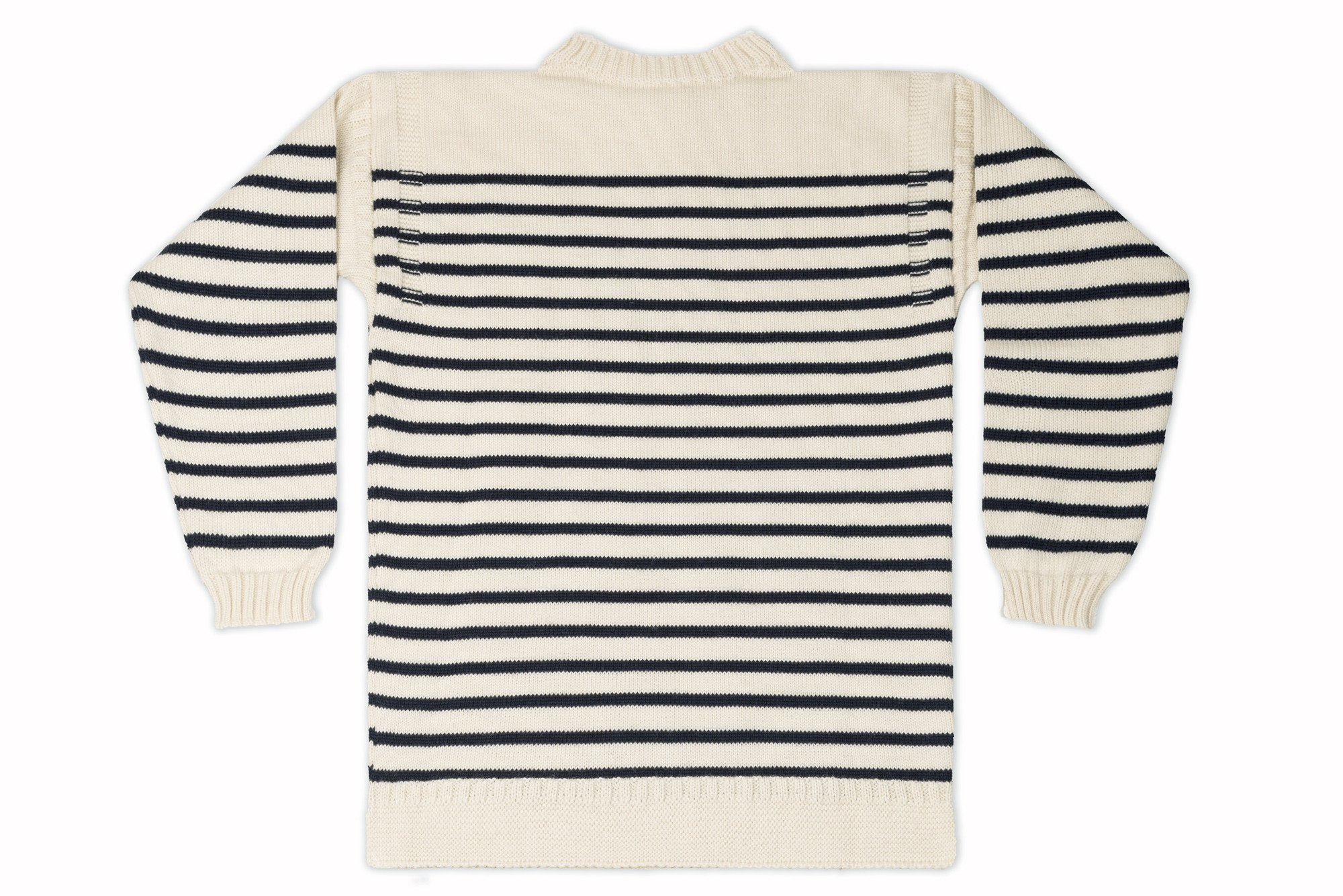 3cb9f66ed39 Traditional Guernsey Jumpers - Guernsey Woollens Ltd