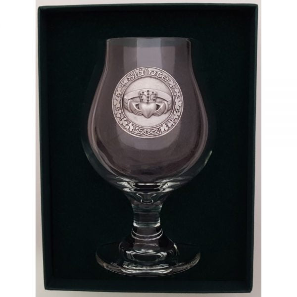 Belgian Craft Beer Glass (4 Options)