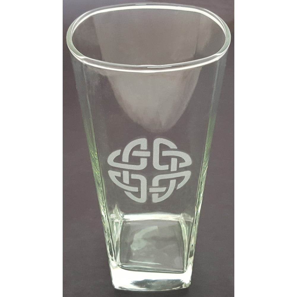 Celtic Knot Tumbler Set