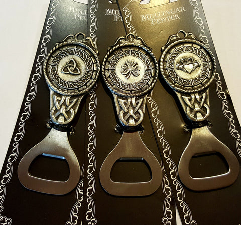 Bottle Opener (3 Designs)
