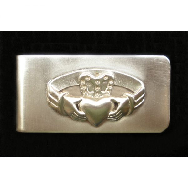 Money Clip (4 Designs)