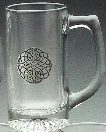 Celtic Knot Mug