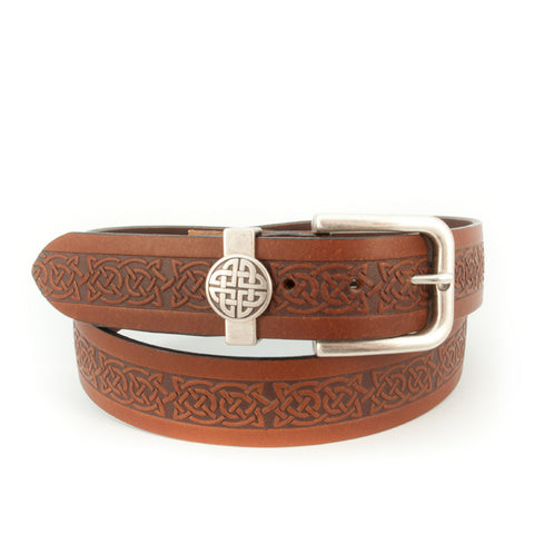 St. Andrews Knot Belt (2 Colors)