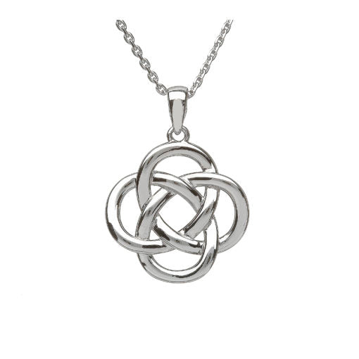 Simple Celtic Knot Pendant