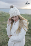 Fur Bobble Hat (3 Colors)