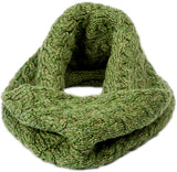 Supersoft Merino Infinity Scarf (4 Colors)