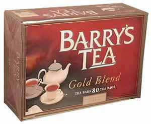 Barry's Gold Blend Tea