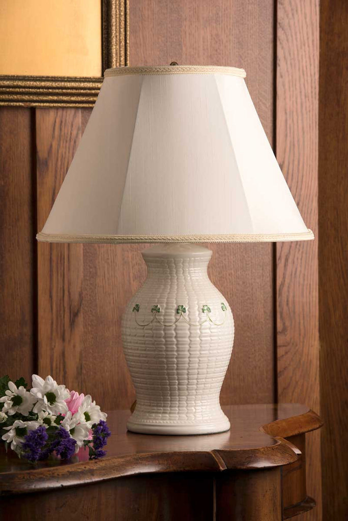 Braid Lamp