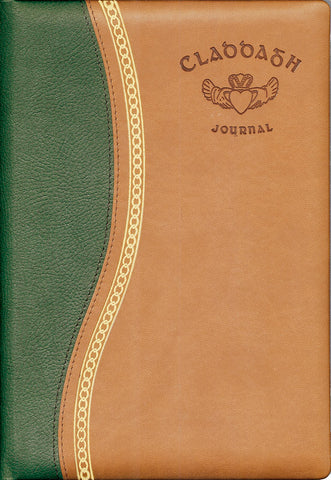 Claddagh Journal