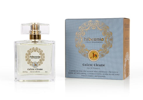 Hibernia Celtic Charm Cologne