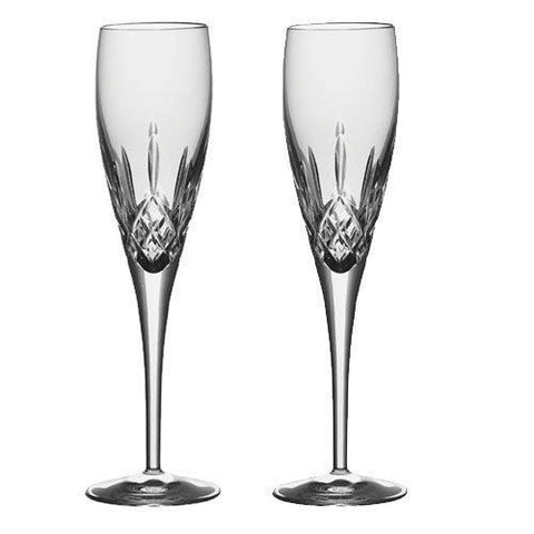 Longford Crystal Champagne Flutes