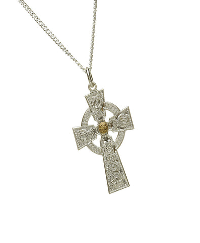 House of Lor Warrior Cross (2 Sizes)