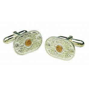 House of Lor Warrior Cufflinks