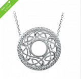 Celtic Inspirations Celtic Knot Necklet (2 Options)