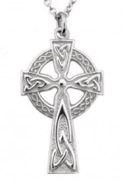 Traditional Celtic Cross (2 Options)