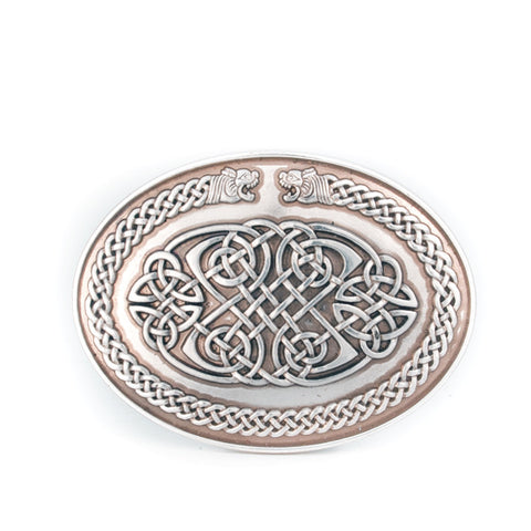 Finn Celtic Buckle